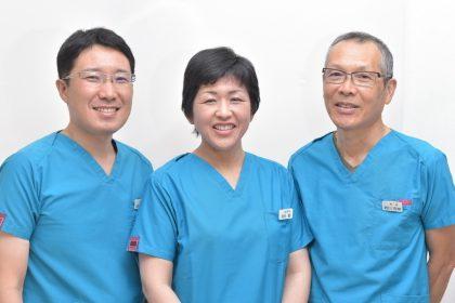 ふき歯科クリニック・歯科医師